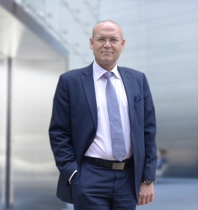 Brian Riis Nielsen: Country President and UK md at Securitas