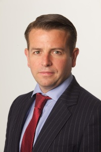Chris Wisely: the new managing director at Axis Security