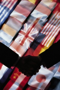 British security is playing an increasingly important role on the world stage as the global market continues to create new opportunities for 'Best of British' products and services from UK suppliers