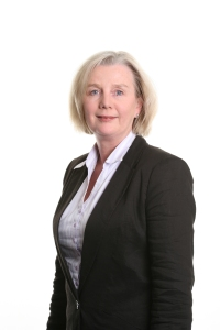 Maureen Sumner Smith: UK managing director at BSI