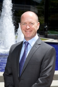 Nick Banks: vice-president (EMEA and APAC) for Imation Corporation's IronKey solutions