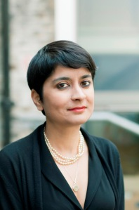 Shami Chakrabarti: director of Liberty