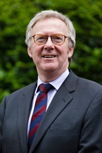Bill Butler CSyP: CEO at the Security Industry Authority