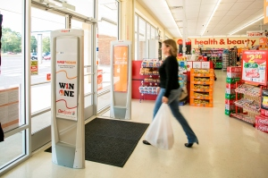 False alarms can present a huge headache for retailers
