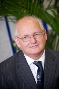 Mike White MSyI: IPSA chairman