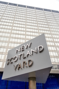 Scotland Yard has been sold in a deal designed to benefit the Metropolitan Police Service but also members of the public