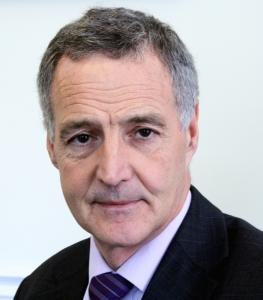 Professor Michael Clarke: director general at RUSI