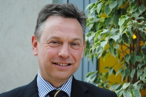 Tony Porter: UK Surveillance Camera Commissioner