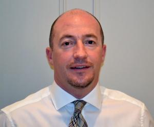 Danny Kindell: managing director of NBM Distribution