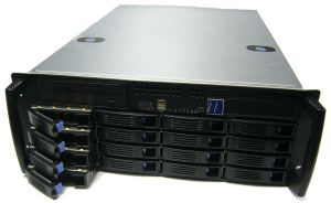 Wavestore's DVRs, NVRs and HVRs are rugged, reliable and straightforward to install, configure and operate