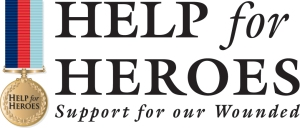 The Security Institute's designated Chairman's Charity for 2015 is Help for Heroes