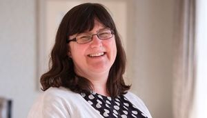 Lisa Thomas: new role at Mitie