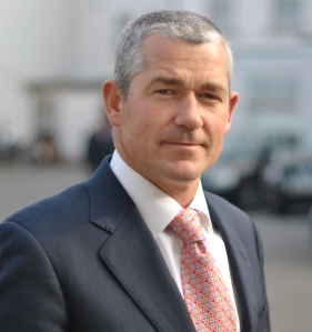 Paul Tennent: Tavcom's managing director