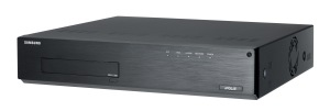 Detail of the SRN-1000 NVR