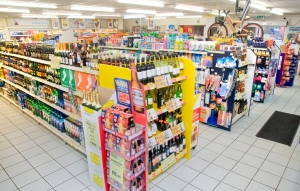 Axis' Camera Companion software and cameras are making a positive difference to security at Nisa