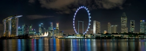 Integrated Security Consultants (ISC Group) has announced that ISC Singapore has been awarded Security Agency license status