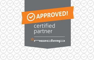 Nedap's Certified Partner Program has its first group of companies in place