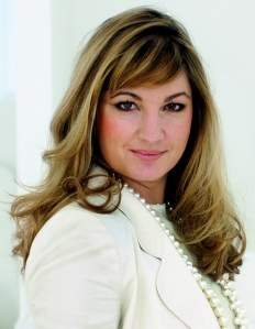 Baroness Karren Brady CBE: vice-chairman of West Ham United FC