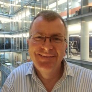 Nick Wilding: head of cyber resilience Best Practice at AXELOS