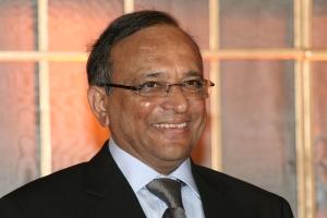 Praful Sanghrajka: owner of Technofire