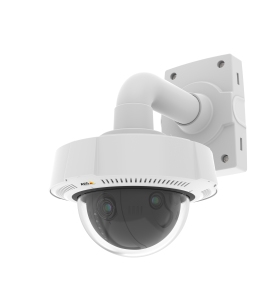 Axis Communications' Q3709-PVE Network Camera