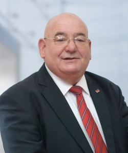 David Barlow of Securitas