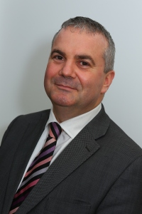 David Ward: managing director at Ward Security