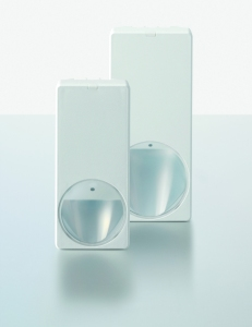 Magic Motion Detectors from Siemens