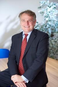 Simon Chapman: managing director at Lodge Service