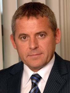 Barry Dawson: business director at VSG