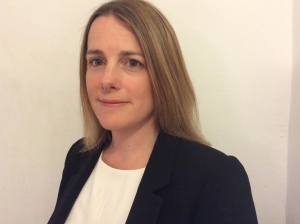Rachel Parker: joining the team at Mitie Total Security Management