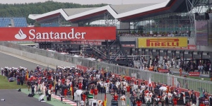 Showsec has won a prestigious security and safety contract at Silverstone