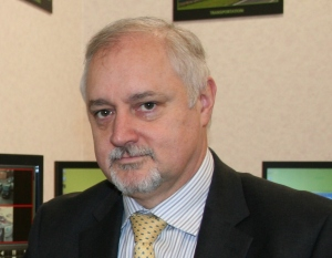 Stephen Smith of Intergrated Security Manufacturing