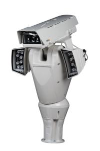 Axis Q8665-LE PTZ network camera