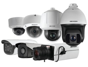 Hikvision's LightFighter Series cameras