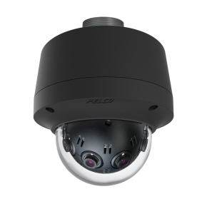 The Optera Series cameras have been developed by Pelco