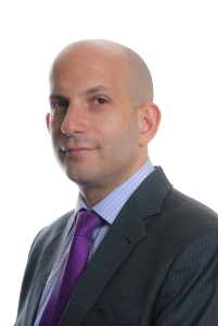 Zak Doffman: CEO at Digital Barriers