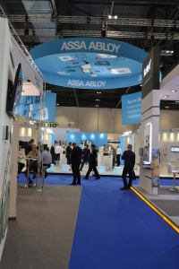 ASSA Abloy benefited from a successful IFSEC International 2015