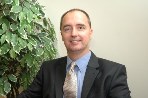 David Wilkinson: technical director at the BSIA