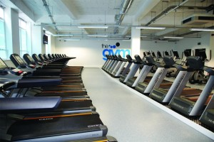 Kentec's fire safety solutions are being used at The Gym Group's premises