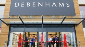 PEL Services is providing security and fire safety solutions for the Debenham stores estate