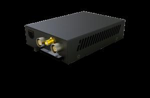 The Xtralis Nano Device