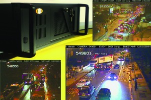 Video analytics developer Ipsotek has been working alongside Transport for London to configure a highly effective new technology that aids traffic management in cities