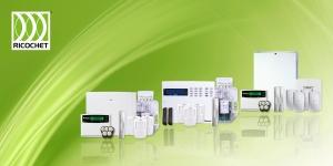 Texecom Ricochet Wireless Kits