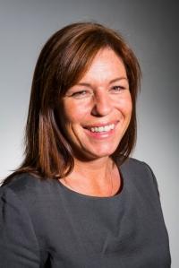 Victoria Waude