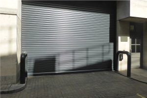 Charter Global's Obexion SR5 security shutter