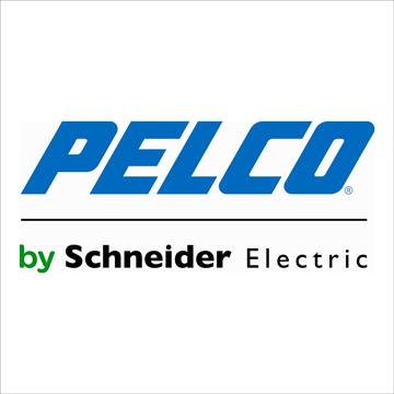 PelcobySchneiderElectricLogo