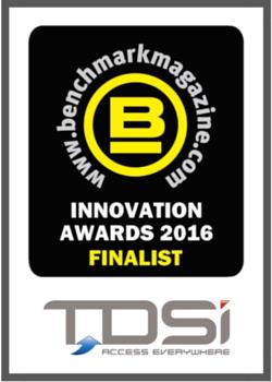TDSi Benchmark Finalist