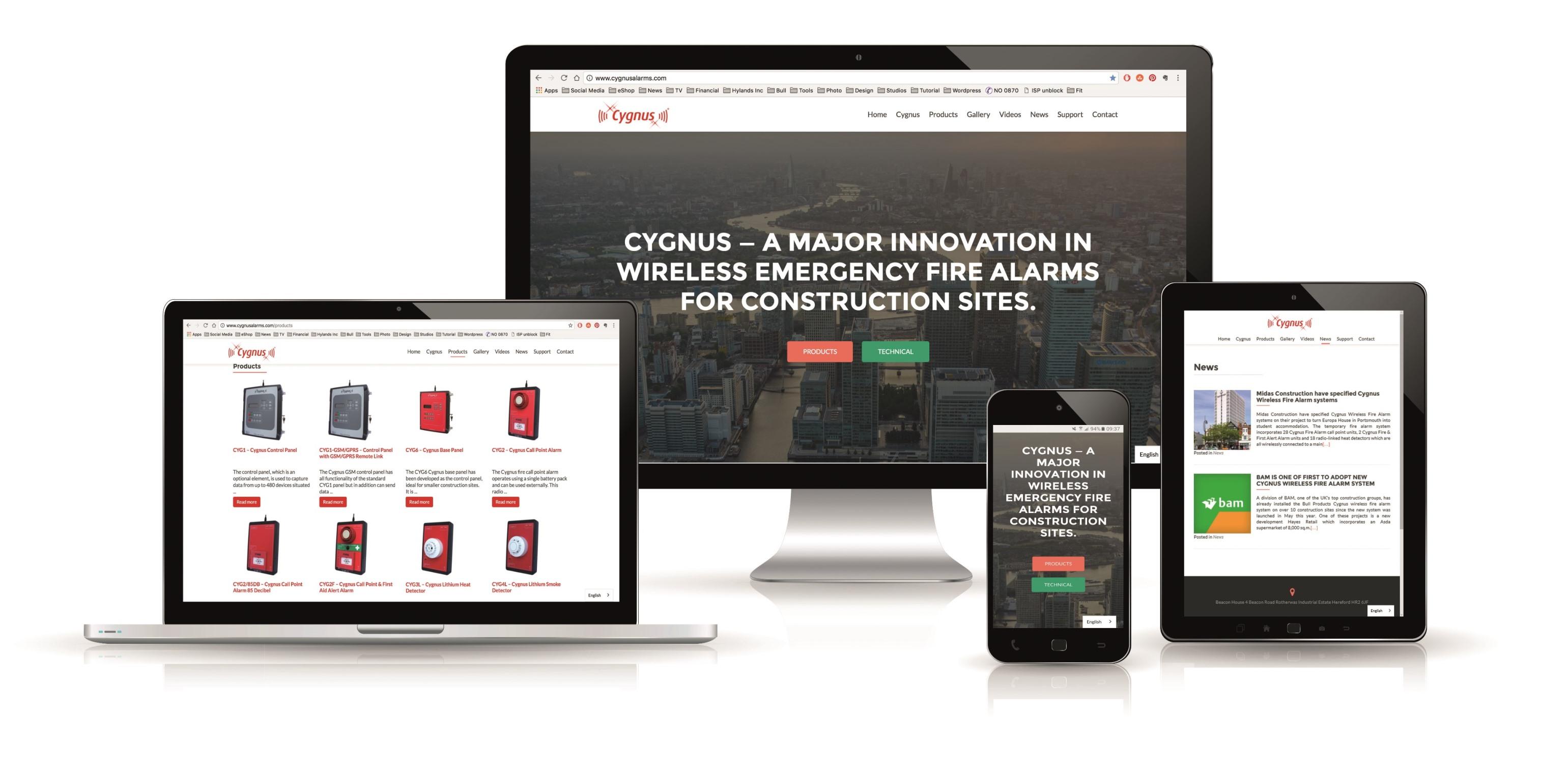 bullproductscygnuswebsite