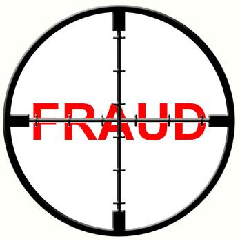 fraudillustration